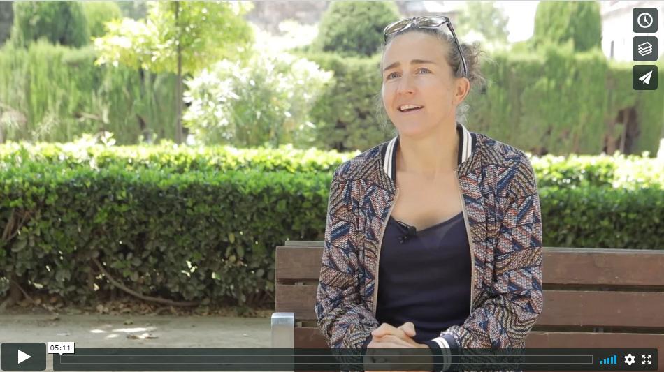 Entrevistem a Núria Picas